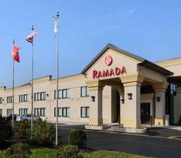 260 Chapman Rd, 19702 Newark, Hotel Ramada Newark Wilmington**