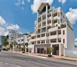 3/79 Spence Street, QLD 4870 Cairns, Apartment Cairns City Apartments
