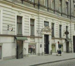 ?ertr?des iela 43, LV-1011 Riga, Hotel B&B Riga