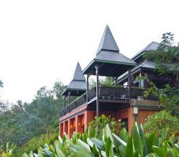 260 M.2 T.Thaton Chiang Mai, 50280 Mae Ai, Thaton Hill Resort