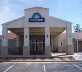 2501 I-20 East, Texas, Days Inn