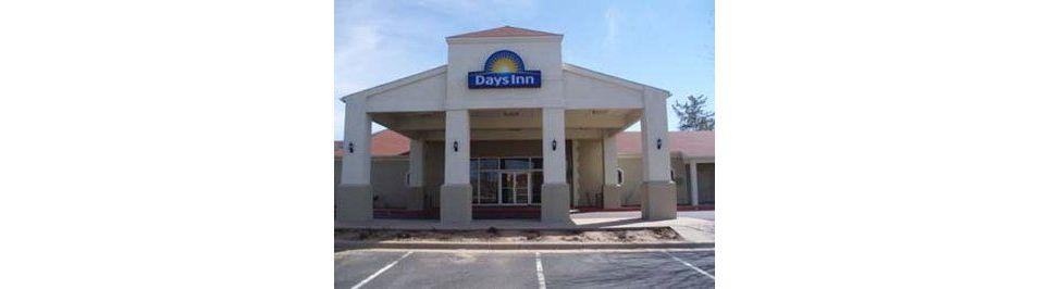 Days Inn, 2501 I-20 East, Texas