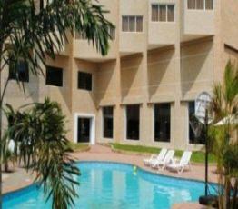 Calle 32 con prolongacion Guajira, Maracaibo, Hotel Brisas del Norte