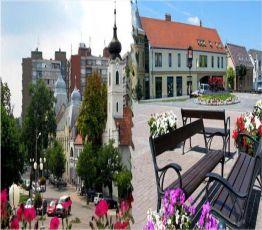 Szabadság tér 8., 2100 Gödöllő, Galéria Panzió és Étterem (Gödöllő)
