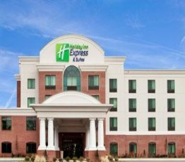 1201 Christiana Rd, Delaware, Holiday Inn Express Wilmington-Newark