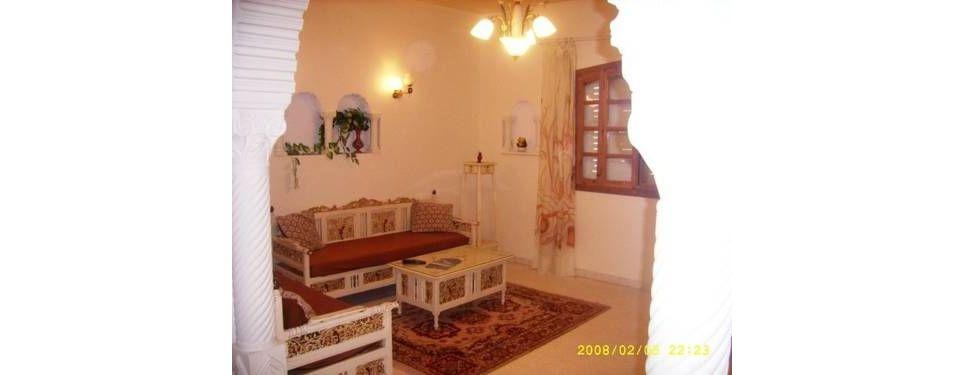 Dar El Amen Appartements, 52 Avenue Tayeb Mhiri, 5100 Mahdia