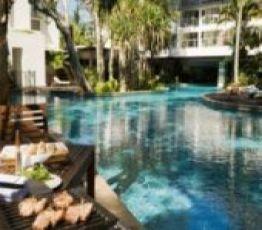 Cnr Veivers Rd & Williams Esplanade, Palm Cove 4879, Queensland Australia, Trinity Beach, Grand Mercure Rockford Esplanade