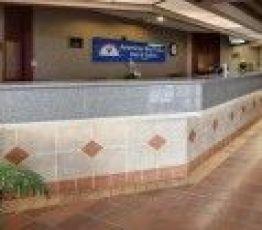 5201 Gulf Freeway La Marque , Texas, Americas Best Value Inn & Suites-Texas City/La Marque 2*