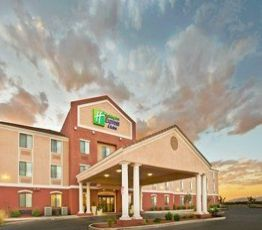 1251 N Virginia Ave, Arizona, Holiday Inn Express Willcox