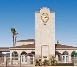 420 E Hwy 70, Arizona, Quality Inn & Suites