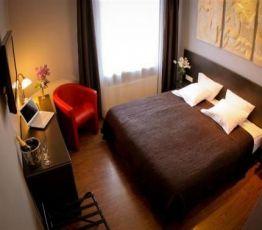 62 Nometnu Street, LV - 1002 Riga, Hotel Primo***