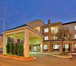 4350 Ridgemont Dr, Texas, Courtyard by Marriott