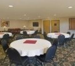 1100 N California Street Socorro, New Mexico, Best Western Socorro Hotel & Suites 2*