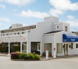 707 Redwood Hwy, 94941 Mill Valley, Hotel Travelodge Mill Valley Sausalito, CA**