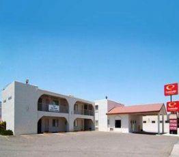 713 California St NW, New Mexico, Econo Lodge