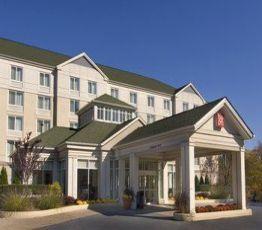 25 Old Stratford Rd, Connecticut, Hilton Garden Inn
