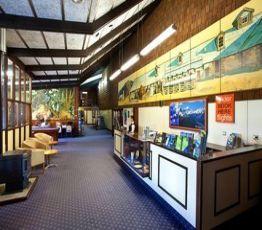 16 Airport Road, Omarama, North Otago New Zealand, Omarama, Country Time Resort