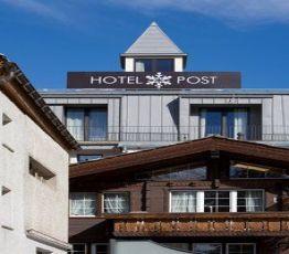 Munster, Croix d'Or & Poste Hotel