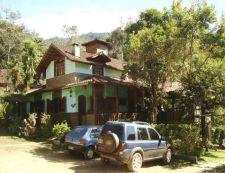 ALTO DA MAROMBA, 27553-000 VISCONDE DE MAUÁ (distrito de RESENDE) / RJ, POUSADA BRILHO DA NATUREZA - ID2