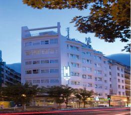 Avda. Zumalacárregui, 21, E-20008 San Sebastian, Hotel Sercotel Codina***