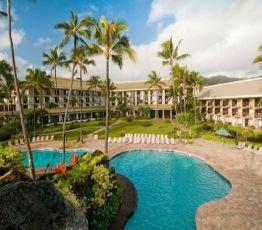4331 Kauai Beach Drive, Lihue 96766-9158, Hawaii United States, Lihue, Hilton Kauai Beach