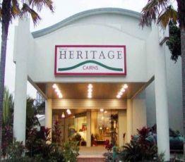 8 MINNIE STREET CAIRNS, 4870 Cairns, Hotel Heritage