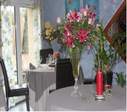 18 rue Sainte Brigitte, 56450 Noyalo, Hôtel L'hortensia