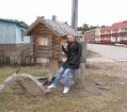 211481 Республика Беларусь, Kashino, Hotel - Vitebsk