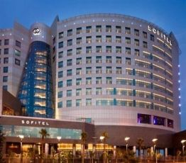 South Corniche Road,, 31952 Al Khobar, Hotel Sofitel Al Khobar The Corniche