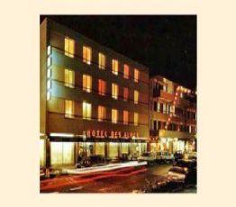 Rue Nicolas-Glasson 3, Bulle, Hotel des Alpes