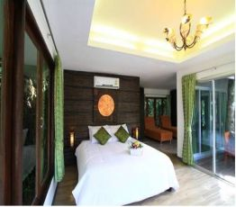 400 Moo 6, 74000 Ban Sok, Rock And Tree House Resort