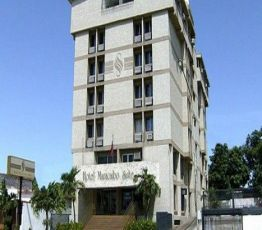 La Limpia Ave, Maracaibo, Maracaibo Suites Hotel