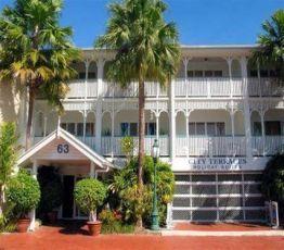 63-65 McLeod Street, Cairns 4870, Queensland Australia, Cairns, City Terraces