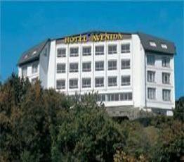 Paseo de Igeldo, 55, 20008 San Sebastian, Hotel Avenida***