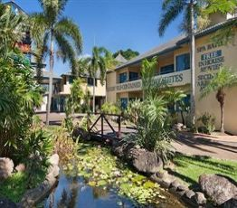 450 Mulgrave Road, Cairns 4870, Queensland Australia, Cairns, Cairns Southside International