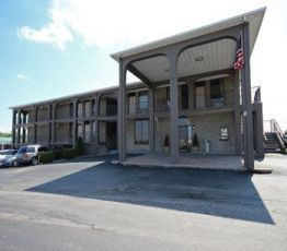 1428A US 68, Kentucky, Quality Inn Maysville
