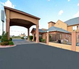 350 E Overland Trl, 79601 Impact, Best Western Abilene Inn & Suites
