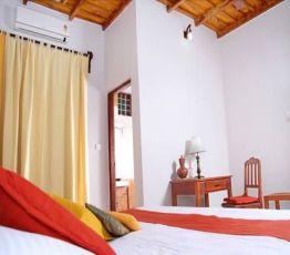 Prakkanam PO, , Aranmūla, Mannaas Veedu Retreat & Spa