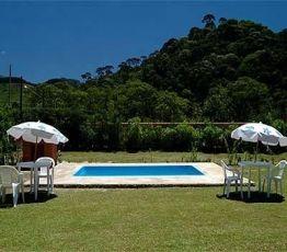 RUA REINALDO MACHADO, 7, 27553-000 VISCONDE DE MAUÁ (distrito de RESENDE) / RJ, POUSADA VISTA BONITA
