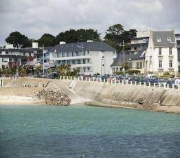 La Corniche de la Plage, 29950 BENODET, 29950 Bénodet, Residence La Corniche De La Plage
