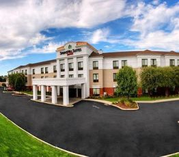 50 Rowe Ave, 6460 Milford, Hotel Springhill Suites Milford***