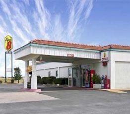 1525 E I 20,, 79601 Abilene, Hotel Super 8 Abilene North**