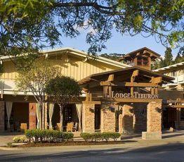 1651 Tiburon Blvd, 94920 Tiburon, Hotel The Lodge at Tiburon***