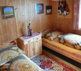 Giswil, Holiday Home Margrith Grossteil-giswil